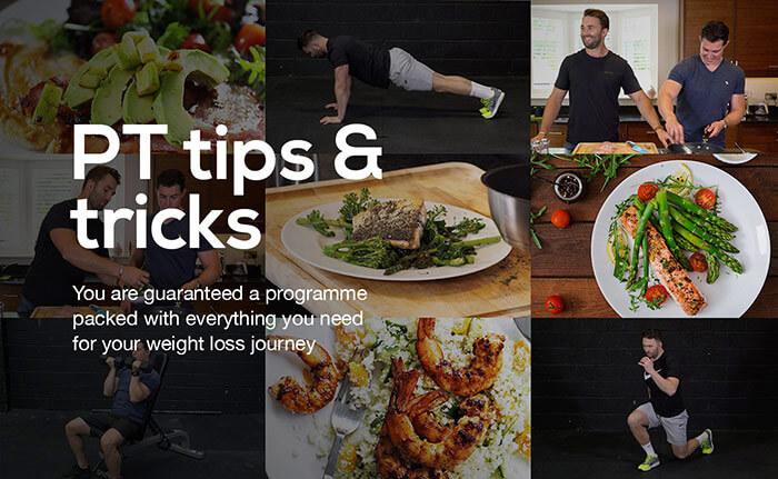 PT tips & tricks
